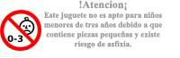 advertencia