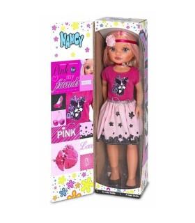 Nancy Think Pink