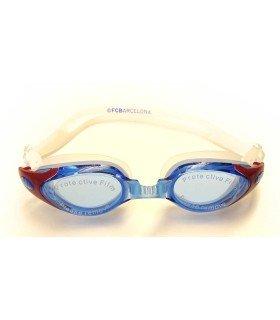 FCB gafas natación adulto