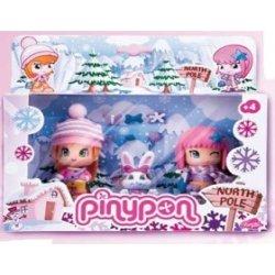 PinyPon Polo Norte