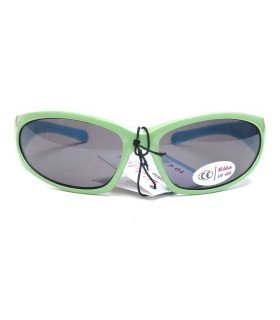 Kiddus gafas de sol little junior coches