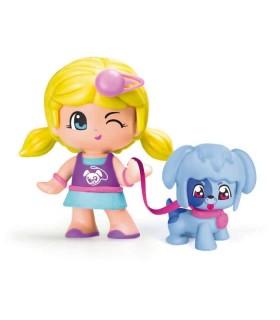 PinyPon paseo con mascotas