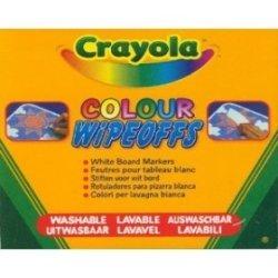 Crayola rotuladores lavables