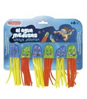 Comansi Al Agua Medusa