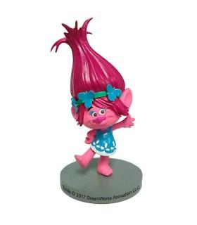Figura Trolls - Poppy