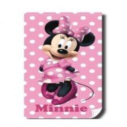 Minnie toalla75x150 cm
