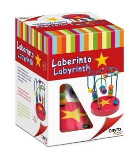 Cayro Laberinto Estrella