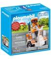 Playmobil 70052 Balance Racer de Rescate