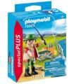 Playmobil 70063 Pescador