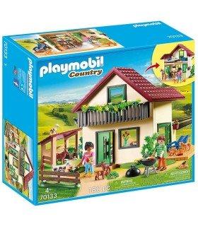 Playmobil 70133 Casa de Campo box