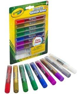 Pegamento de Purpurina Lavable Crayola