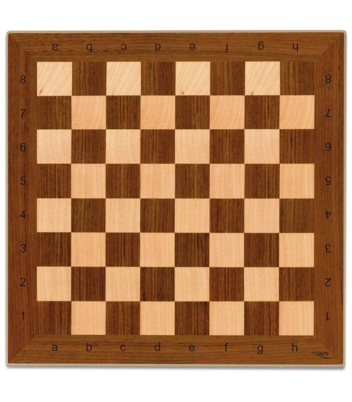 Cayro tablero ajedrez 33 cm