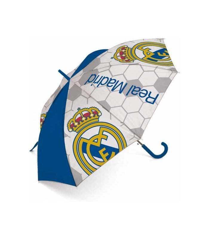 Paraguas Automático Real Madrid 54 cm