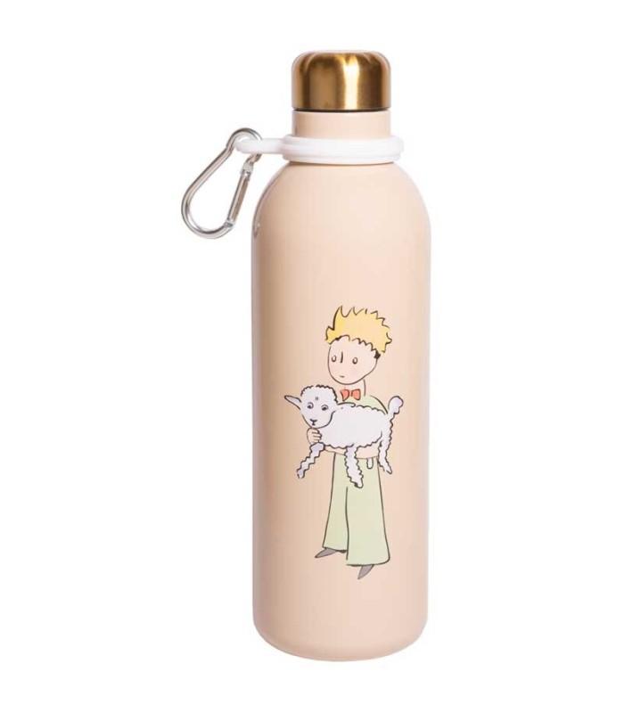 Botella Metálica El Principito