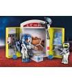 Playmobil 70307 Cofre Misión a Marte