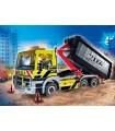 Camión de Construcción Playmobil 70444
