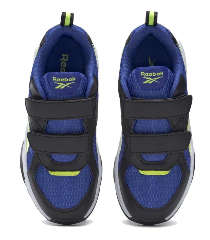 Deportiva Reebok XT Sprinter Azul Negro