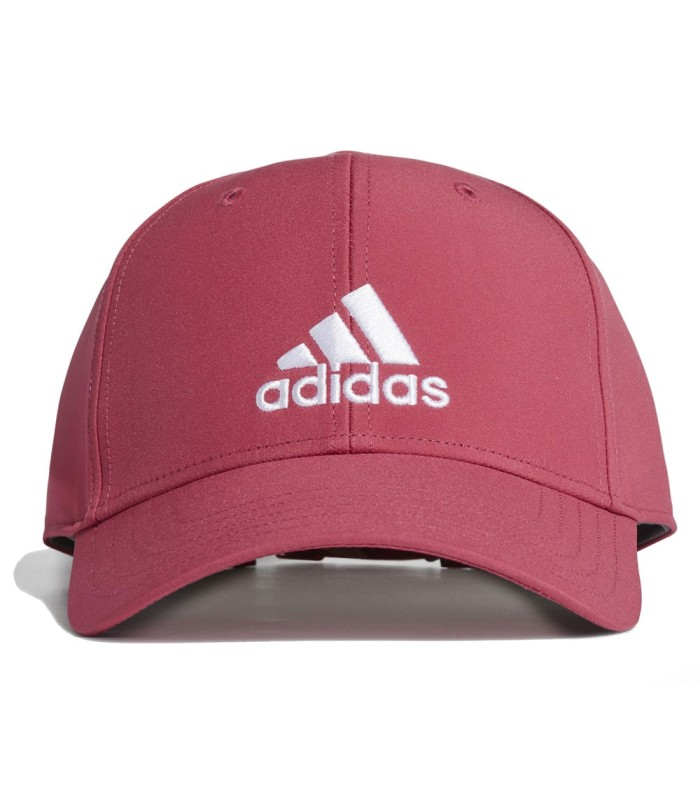 Gorra Adidas Béisbol Bordada Wild Pink