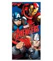Toalla Avengers Microfibra