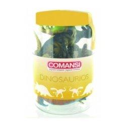 Tubo Dinosaurios
