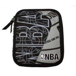 NBA plumier doble