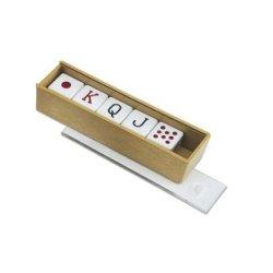 Cayro juego 5 dados Póker