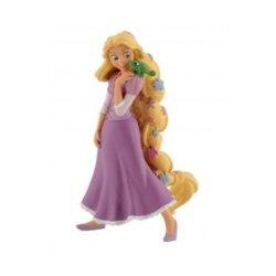 Rapunzel con Flor