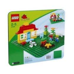 Lego 2304 - Plancha Verde Duplo