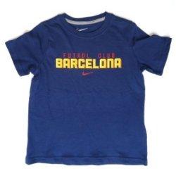 Nike camiseta Barça niño