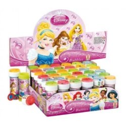 Princesas Disney Pompero 60 ml.