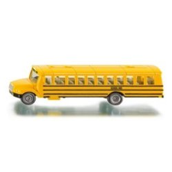 Autobús Escolar Americano