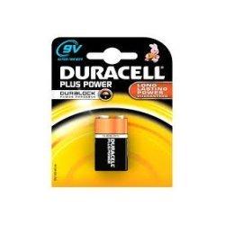 Duracell batería  9V MN1604