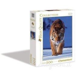 Puzzle Clementoni Tigre 500 piezas