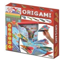 Paper Art origami Aviones