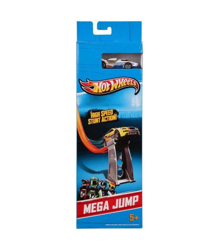 Hot Wheels Pista Mega Jump