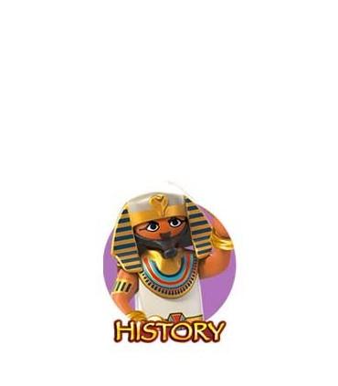 Playmobil Historia