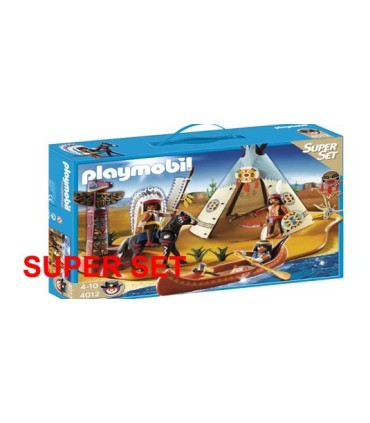 Playmobil Super Sets