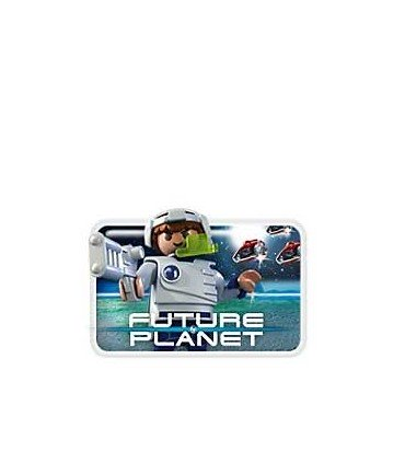 Playmobil Future Planet