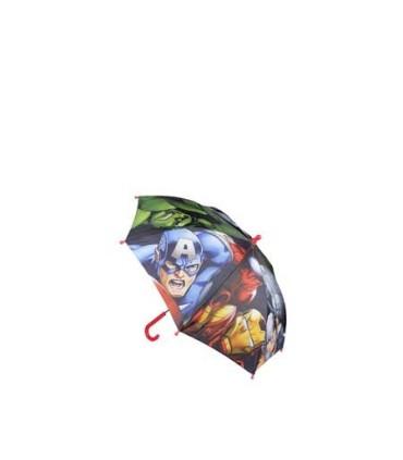 Paraguas y chubasqueros